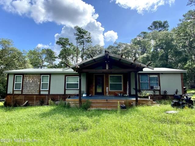 408 Rhode Island Ave, Satsuma, FL 32189 (MLS #1123935) :: Bridge City Real Estate Co.