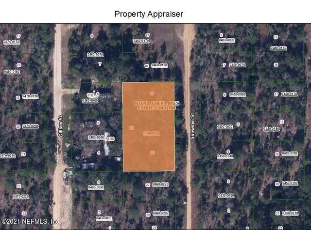 00 Snowden St, Interlachen, FL 32148 (MLS #1123950) :: The Impact Group with Momentum Realty