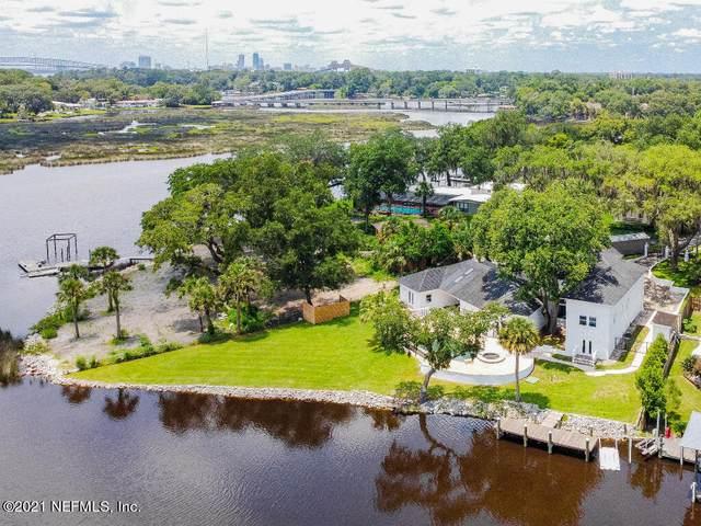 6440 Pottsburg Dr, Jacksonville, FL 32211 (MLS #1123953) :: The Volen Group, Keller Williams Luxury International