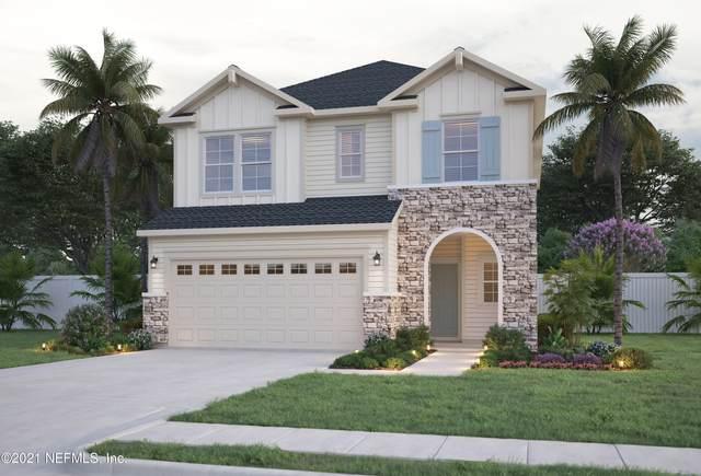 3056 Orange Picker Rd, Jacksonville, FL 32223 (MLS #1123972) :: Military Realty