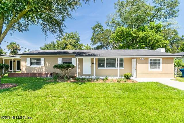 2540 Claro Dr, Jacksonville, FL 32211 (MLS #1123980) :: The Perfect Place Team