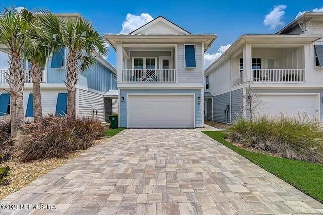485 5TH St N, Jacksonville Beach, FL 32250 (MLS #1123981) :: The Volen Group, Keller Williams Luxury International