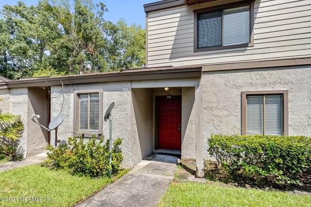 8300 Plaza Gate Ln #1073, Jacksonville, FL 32217 (MLS #1123984) :: Military Realty