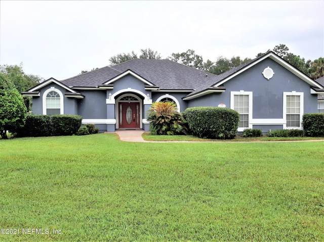 9080 Country Mill Ln, Jacksonville, FL 32222 (MLS #1123998) :: Military Realty