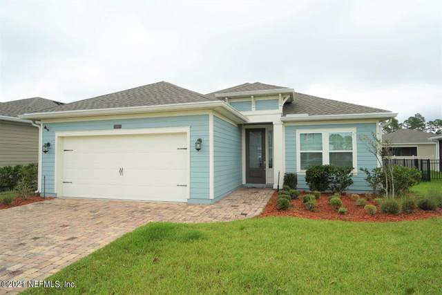 2387 Reese Way, Jacksonville, FL 32246 (MLS #1124017) :: The Perfect Place Team