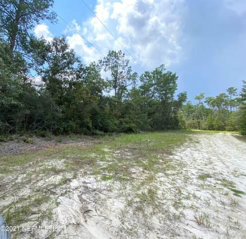 106 Oleander Ln, Georgetown, FL 32139 (MLS #1124028) :: Military Realty