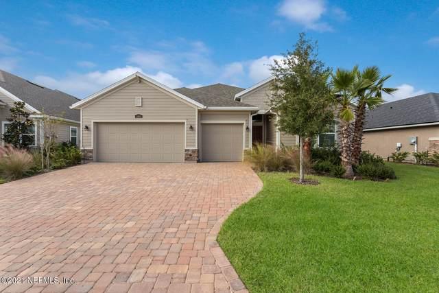 16082 Garrett Grove Ct, Jacksonville, FL 32218 (MLS #1124030) :: The Perfect Place Team