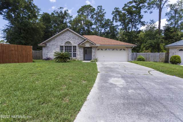 1716 Spring Star Ct, Jacksonville, FL 32221 (MLS #1124033) :: The Perfect Place Team