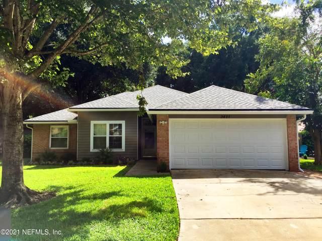 3421 Turkey Oaks Ct, Jacksonville, FL 32277 (MLS #1124034) :: The Perfect Place Team