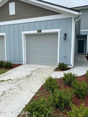 427 Aralia Ln, Jacksonville, FL 32216 (MLS #1124037) :: Park Avenue Realty