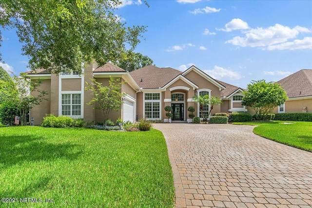 12751 Biggin Church Rd, Jacksonville, FL 32224 (MLS #1124044) :: The Volen Group, Keller Williams Luxury International