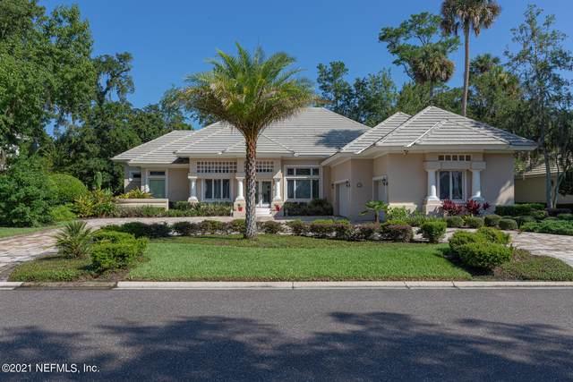 179 Governors Rd, Ponte Vedra Beach, FL 32082 (MLS #1124046) :: The Volen Group, Keller Williams Luxury International