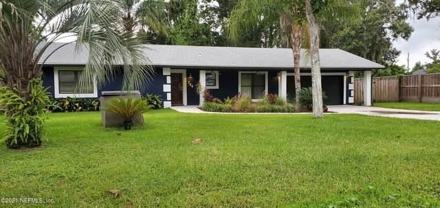 784 Floyd St, Fleming Island, FL 32003 (MLS #1124048) :: EXIT Inspired Real Estate
