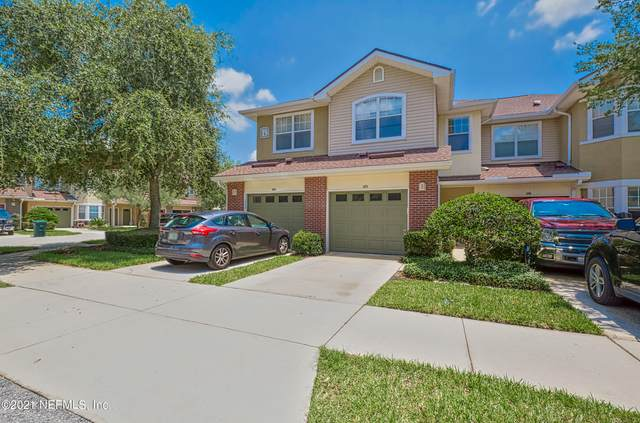 5663 Greenland Rd #1502, Jacksonville, FL 32258 (MLS #1124052) :: The Impact Group with Momentum Realty