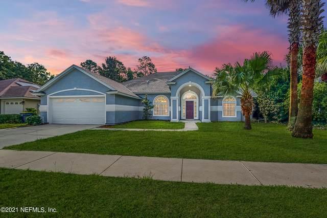 24073 Flora Parke Blvd, Fernandina Beach, FL 32034 (MLS #1124056) :: The Hanley Home Team