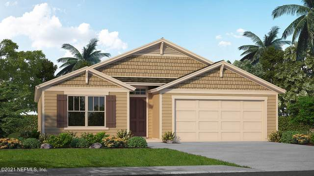 2219 Willow Springs Dr, GREEN COVE SPRINGS, FL 32043 (MLS #1124115) :: The Impact Group with Momentum Realty