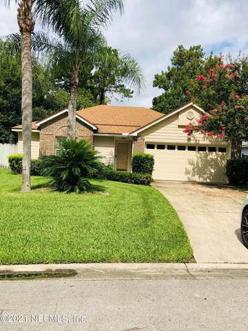 2028 Las Brisas Way W, Jacksonville, FL 32224 (MLS #1124116) :: The Impact Group with Momentum Realty