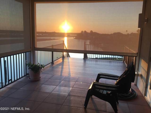 8935 Gene Johnson Rd, St Augustine, FL 32080 (MLS #1124122) :: The Impact Group with Momentum Realty
