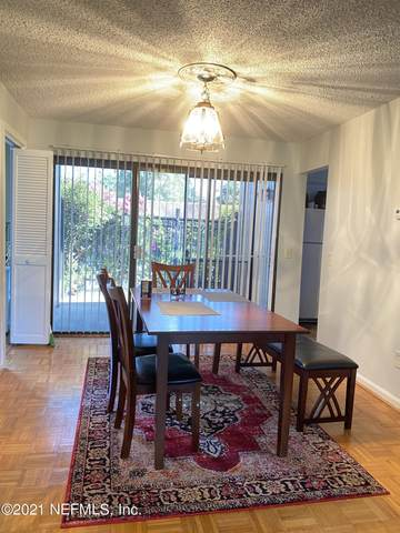 7760 Las Palmas Way #129, Jacksonville, FL 32256 (MLS #1124126) :: The Impact Group with Momentum Realty