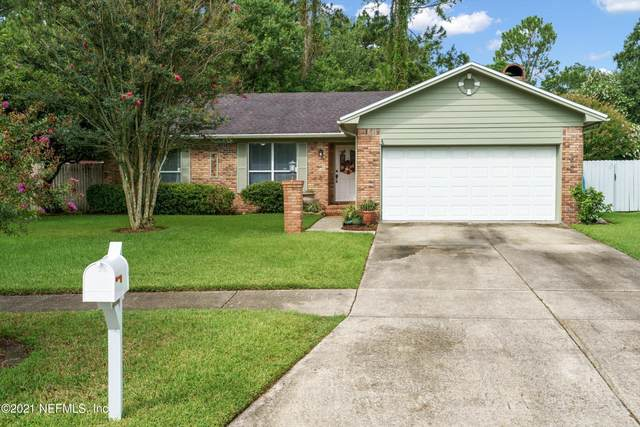9160 Runnymeade Rd, Jacksonville, FL 32257 (MLS #1124139) :: The Impact Group with Momentum Realty