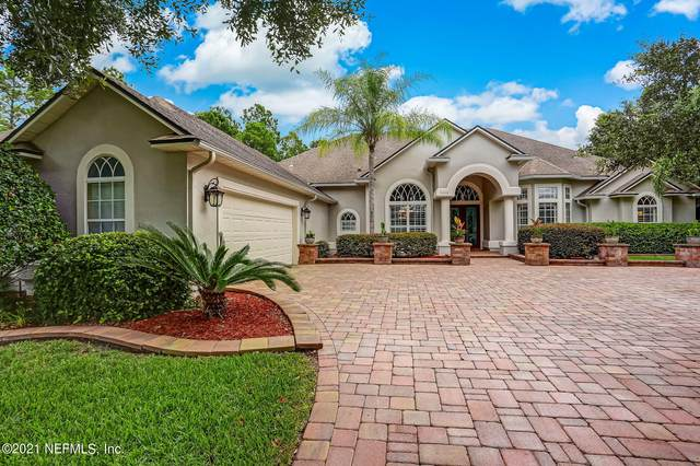 5308 Rising Sun Ct, Jacksonville, FL 32259 (MLS #1124141) :: The Impact Group with Momentum Realty
