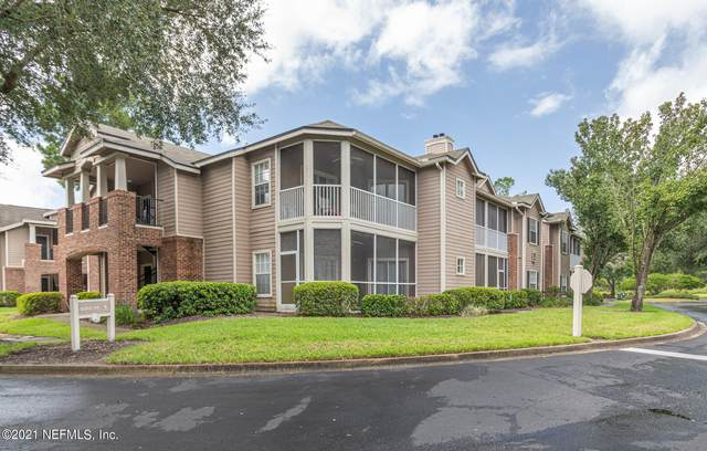 10000 Gate Pkwy #312, Jacksonville, FL 32246 (MLS #1124159) :: The Perfect Place Team