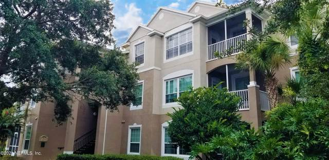 10550 Baymeadows Rd #827, Jacksonville, FL 32256 (MLS #1124163) :: The Impact Group with Momentum Realty