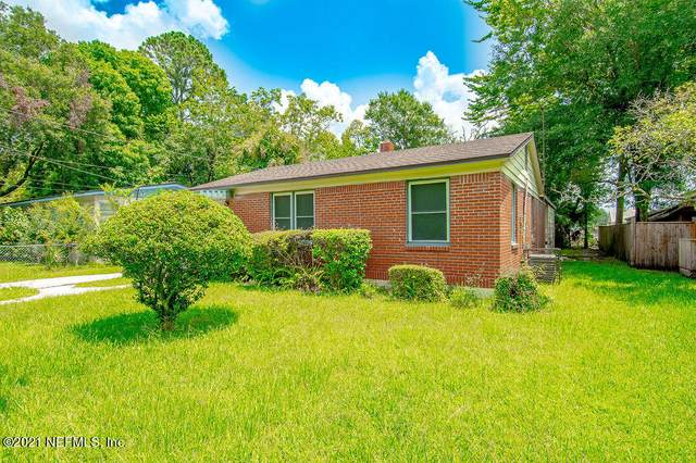 1061 Ontario St, Jacksonville, FL 32254 (MLS #1124177) :: The Collective at Momentum Realty