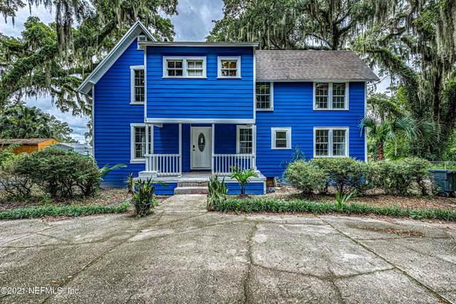 1134 River Bank Ct, Jacksonville, FL 32207 (MLS #1124188) :: Ponte Vedra Club Realty