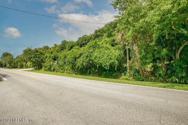0 Seminole Rd, Atlantic Beach, FL 32233 (MLS #1124202) :: EXIT 1 Stop Realty