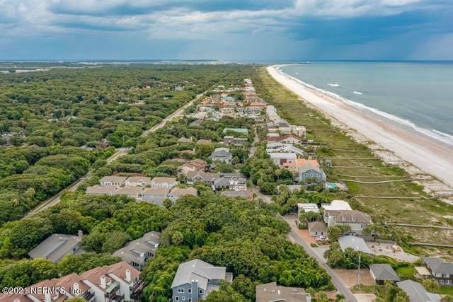 0 Beach Ave, Atlantic Beach, FL 32233 (MLS #1124213) :: Ponte Vedra Club Realty