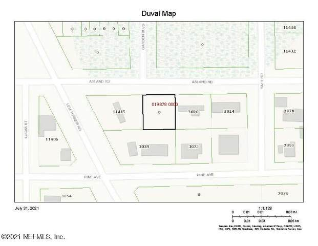 0 Asland Rd, Jacksonville, FL 32218 (MLS #1124214) :: The Huffaker Group