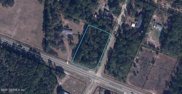 5 N Cocoa Ave, Middleburg, FL 32068 (MLS #1124215) :: Ponte Vedra Club Realty