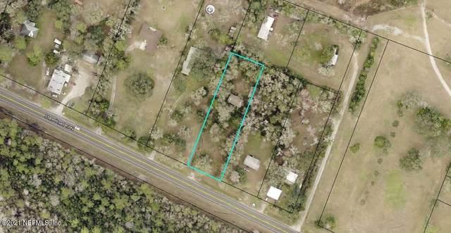6420 State Rd 13, St Augustine, FL 32092 (MLS #1124219) :: Ponte Vedra Club Realty