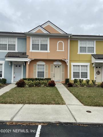 12311 Kensington Lakes Dr #1903, Jacksonville, FL 32246 (MLS #1124236) :: The Impact Group with Momentum Realty