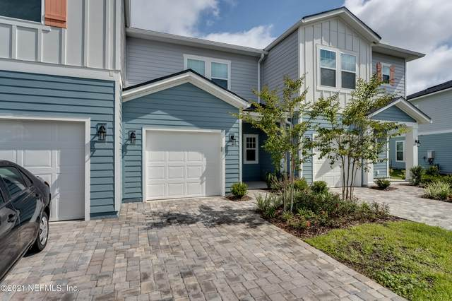 27 Pinebury Ln, St Augustine, FL 32092 (MLS #1124238) :: The Impact Group with Momentum Realty