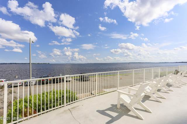 1560 Lancaster Ter #208, Jacksonville, FL 32204 (MLS #1124239) :: The Collective at Momentum Realty