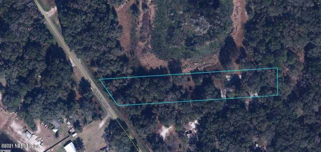 0 County Road 315, Keystone Heights, FL 32656 (MLS #1124240) :: EXIT Real Estate Gallery