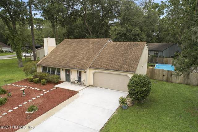 4831 Wethersfield Pl W, Jacksonville, FL 32257 (MLS #1124247) :: The Impact Group with Momentum Realty
