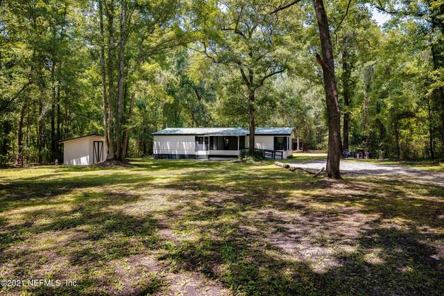 15853 Trail Ridge Ct, Jacksonville, FL 32234 (MLS #1124256) :: The Volen Group, Keller Williams Luxury International
