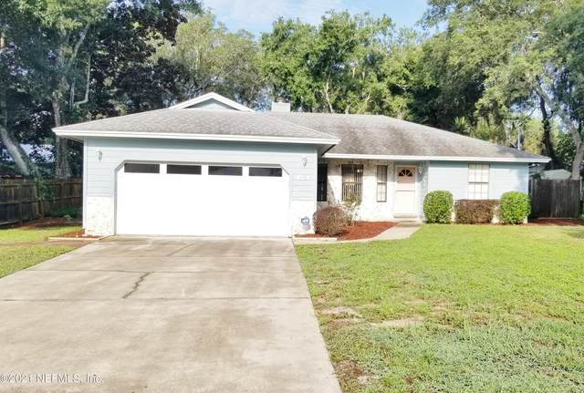 1312 Prince Rd, St Augustine, FL 32086 (MLS #1124259) :: The Huffaker Group