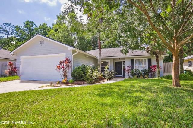 4560 Arch Creek Dr S, Jacksonville, FL 32257 (MLS #1124262) :: The Volen Group, Keller Williams Luxury International