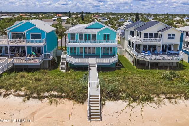36 Sea Vista Dr, Palm Coast, FL 32137 (MLS #1124264) :: EXIT 1 Stop Realty