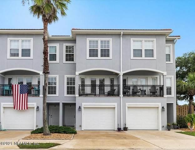 1330 2ND St S E, Jacksonville Beach, FL 32250 (MLS #1124265) :: The Volen Group, Keller Williams Luxury International