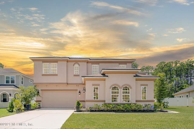 12445 Shady Bridge Trl, Jacksonville, FL 32258 (MLS #1124292) :: EXIT Real Estate Gallery