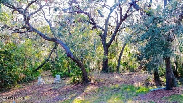 96056 Soap Creek Dr, Fernandina Beach, FL 32034 (MLS #1124316) :: EXIT 1 Stop Realty