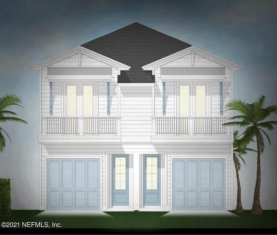 815 7TH Ave S, Jacksonville Beach, FL 32250 (MLS #1124320) :: The Collective at Momentum Realty