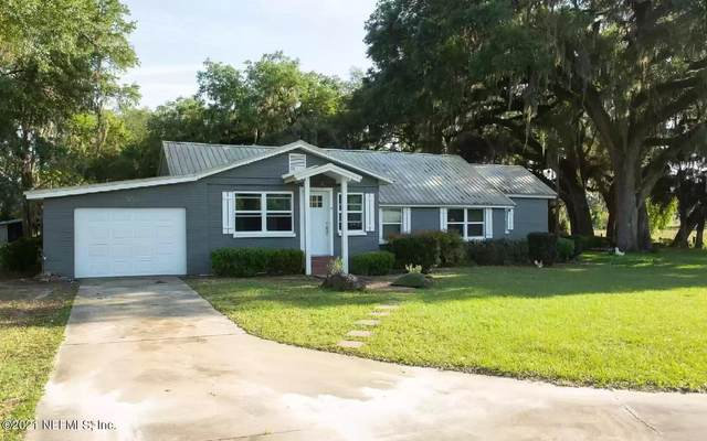 1696 SW Arlington Rd, Mayo, FL 32066 (MLS #1124321) :: EXIT 1 Stop Realty