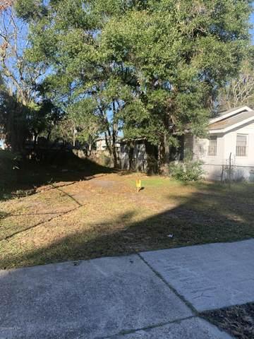 442 Belfort St, Jacksonville, FL 32204 (MLS #1124323) :: Momentum Realty