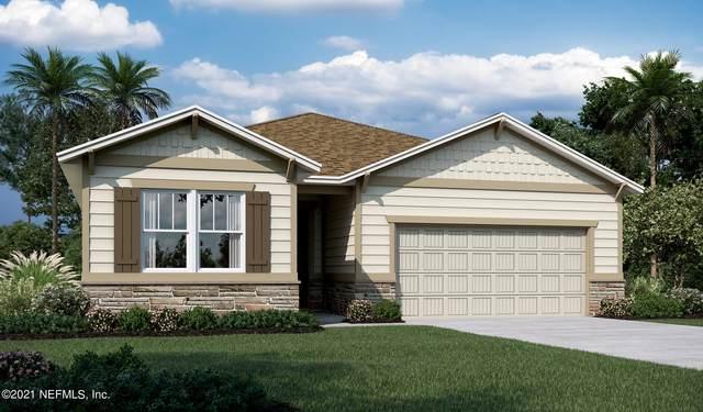 71 Lambert Rd, St Johns, FL 32259 (MLS #1124332) :: The Randy Martin Team | Compass Florida LLC